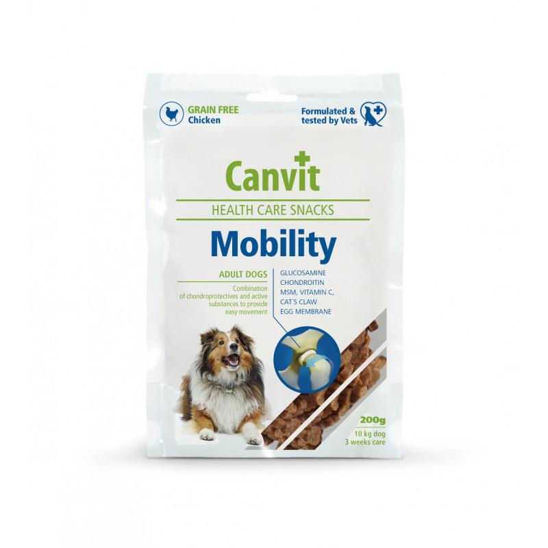 Canvit Mobility skanėstas šunims