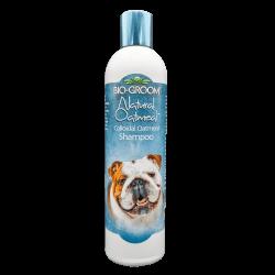 Bio Groom Natural Oatmeal šampūnas šunims ir katėms