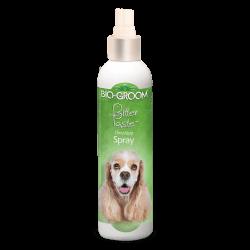 Bio Groom Bitter Taste atbaidanti priemonė šunims ir katėms