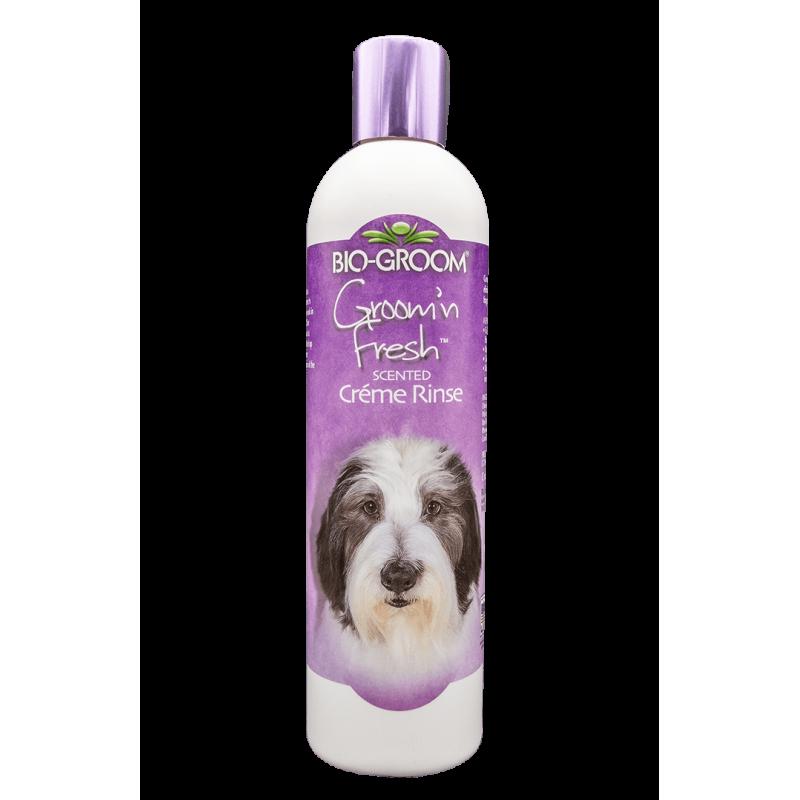 Bio Groom Groom'n Fresh kondicionierius šunims ir katėms