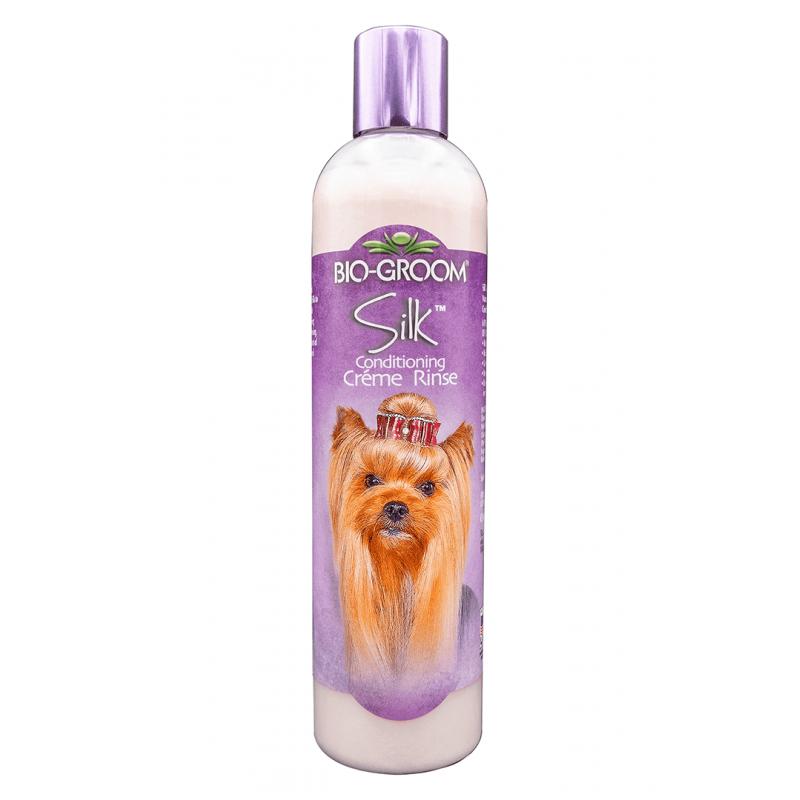 Bio Groom Silk kondicionierius šunims