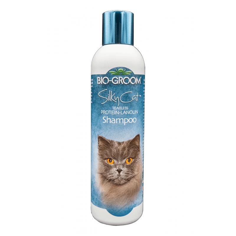 Bio Groom Silky Cat šampūnas katėms