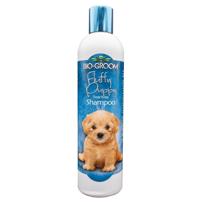 Bio Groom Fluffy Puppy šampūnas šuniukams