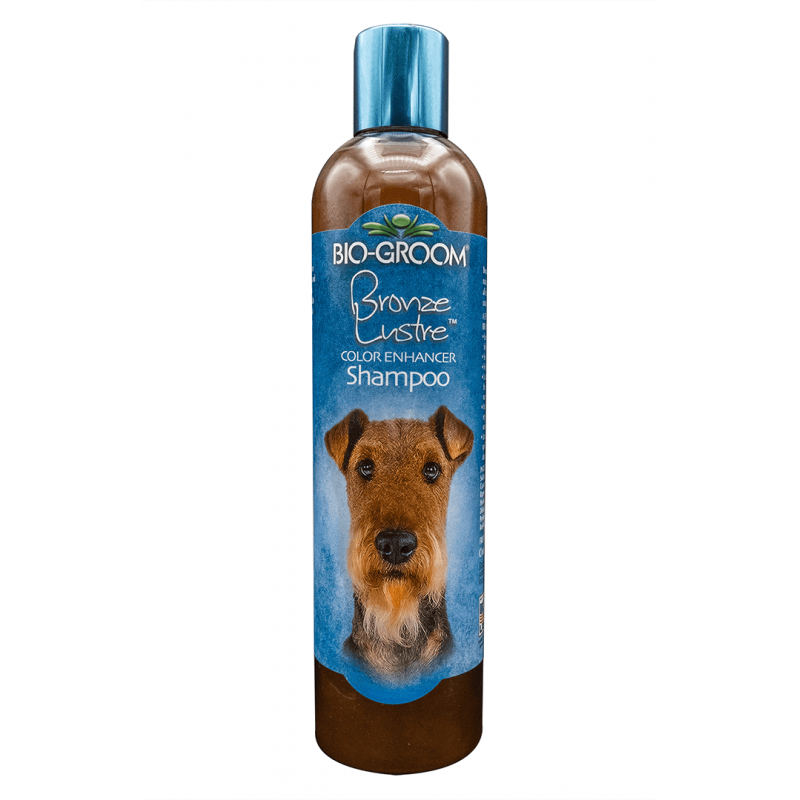 Bio Groom Bronze Lustre šampūnas šunims