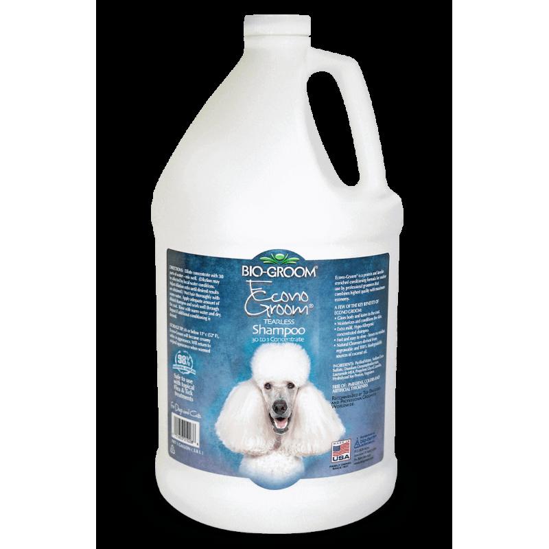Bio Groom Econo Groom šampūnas šunims ir katėms