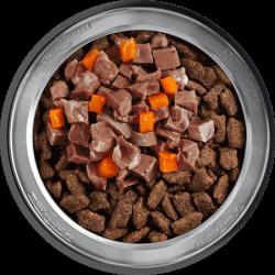 Belcando Mastercraft sauso maisto pagardas su jautiena šunims