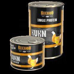 Belcando Pure Chicken konservai šunims su gryna vištienos mėsa