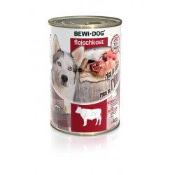 Bewi Dog Beef konservai su jautiena ir kepenimis šunims