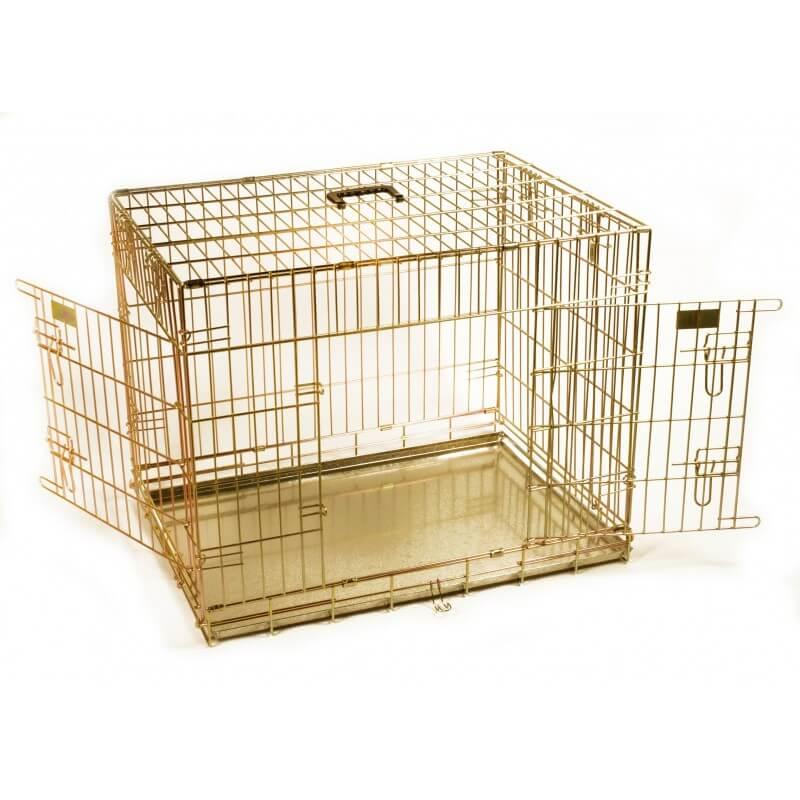 Record metalinis narvas šunims ir katėms