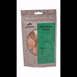 BioPlanet Chicken Fillet skanėstai šunims