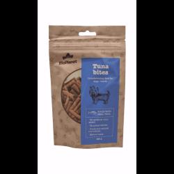 BioPlanet Tuna Bites skanėstai šunims