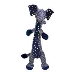 KONG Shakers Luvs Elephant minkštas žaislas šunims