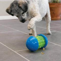 KONG Spin It žaislas šunims
