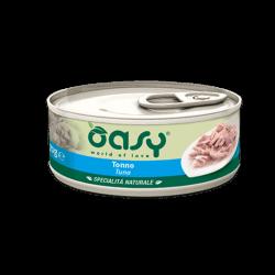 Oasy konservai su tunu suaugusioms katėms