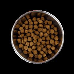 Barking Heads Bowl Lickin' Chicken sausas maistas su vištiena šunims