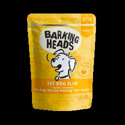 Barking Heads Fat Dog Slim konservai turintiems viršsvorio šunims