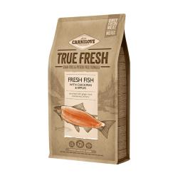 Carnilove True Fresh Fish sausas maistas šunims