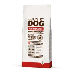 Country Dog Maintenance sausas maistas šunims