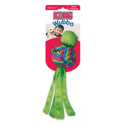 Kong Wubba pintas žaislas šunims #2