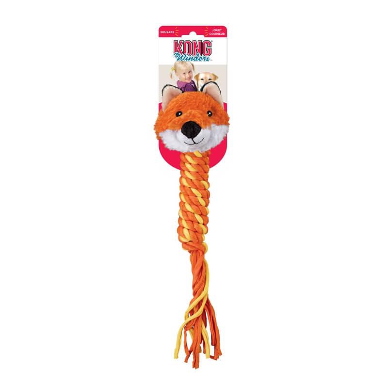 Kong Winder pintas žaislas šunims #2