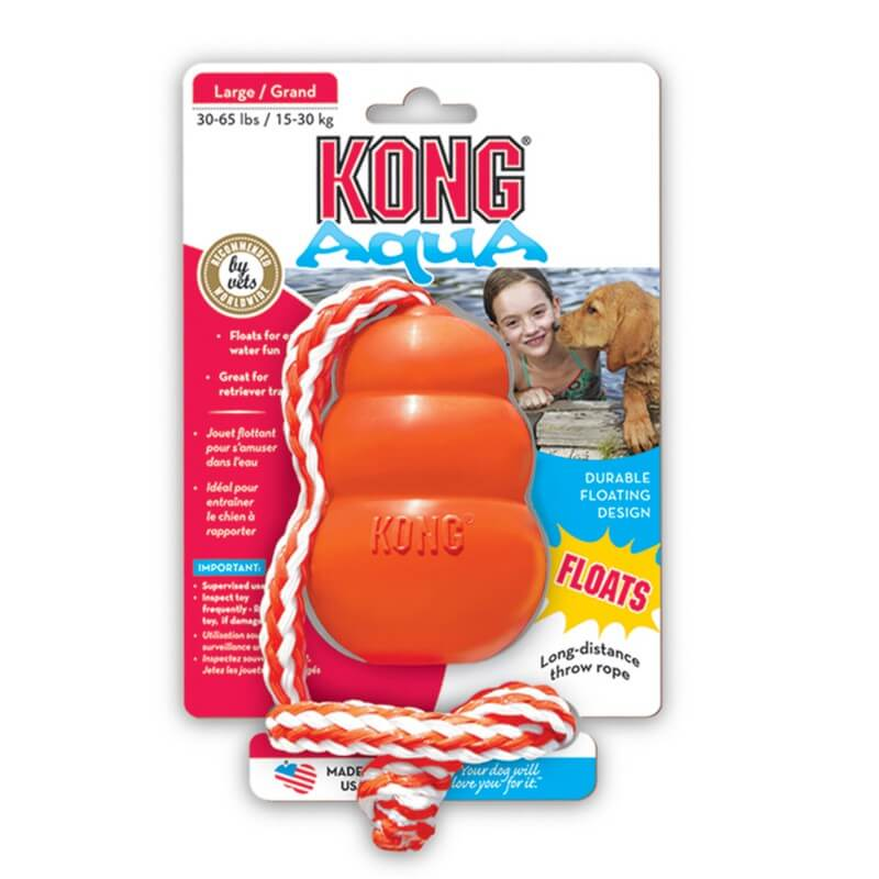 Kong Aqua žaislas šunims