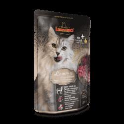 Leonardo Lamb & Cranberries konservai su ėriena ir spanguolėmis katėms