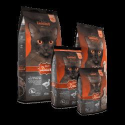 Leonardo Adult Duck & Rice sausas maistas katėms