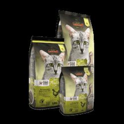 Leonardo Adult Grain Free Poultry sausas maistas katėms