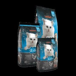 Leonardo Kitten sausas maistas kačiukams