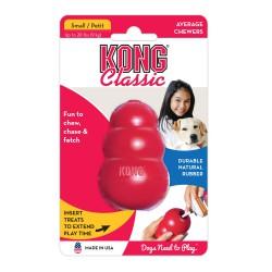 Kong Classic guminis žaislas šunims