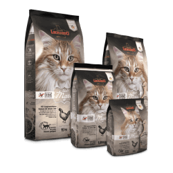 Leonardo Grain Free Maxi sausas maistas didelėms katėms