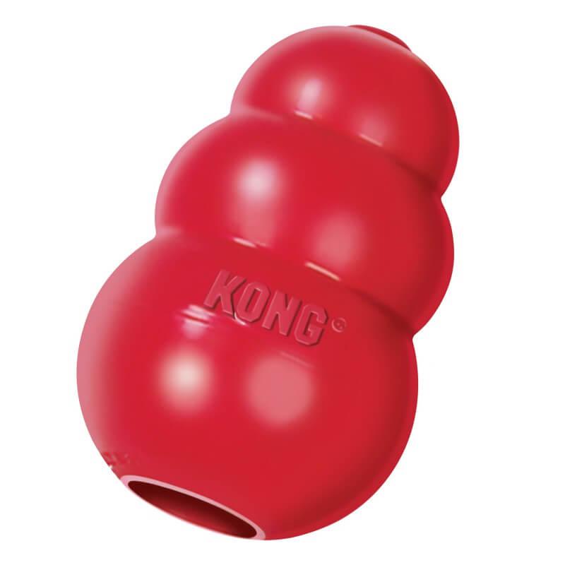 Kong Classic guminis žaislas šunims #2