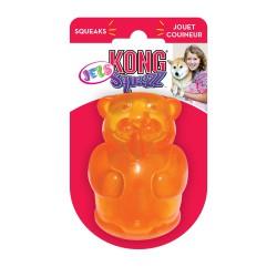 Kong Squeezz Jels žaislas šunims