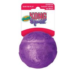 Kong Squeezz kamuoliukas šunims