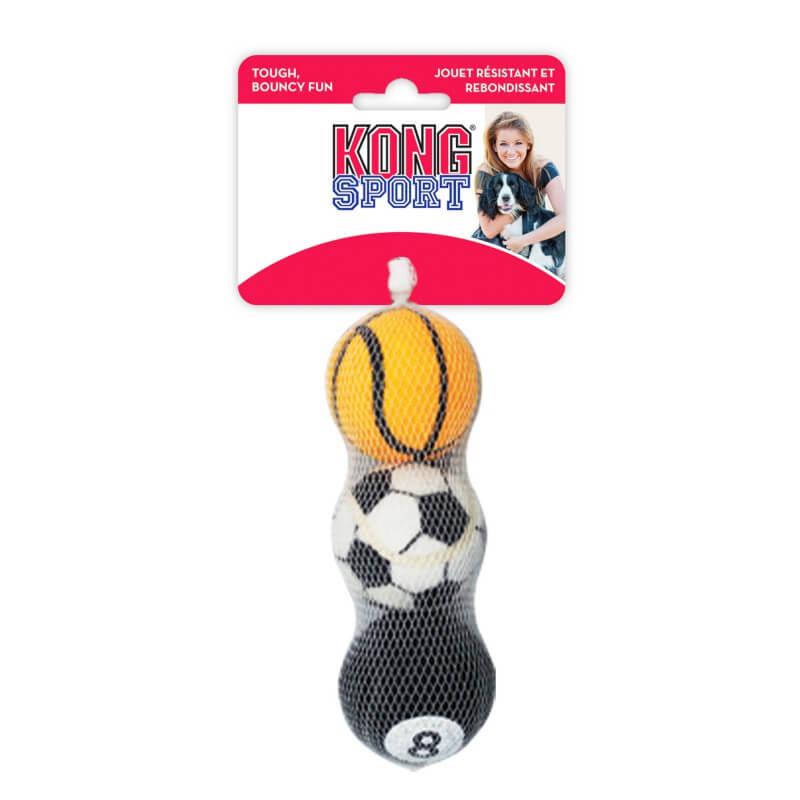 Kong Sport kamuoliukai šunims