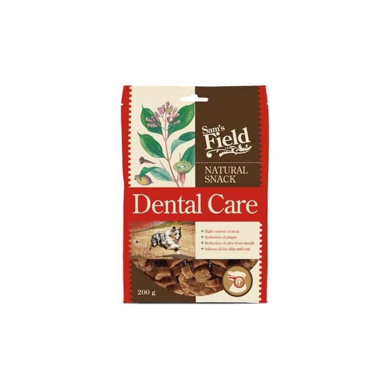 Sam's Field Dental Care skanėstai šunims