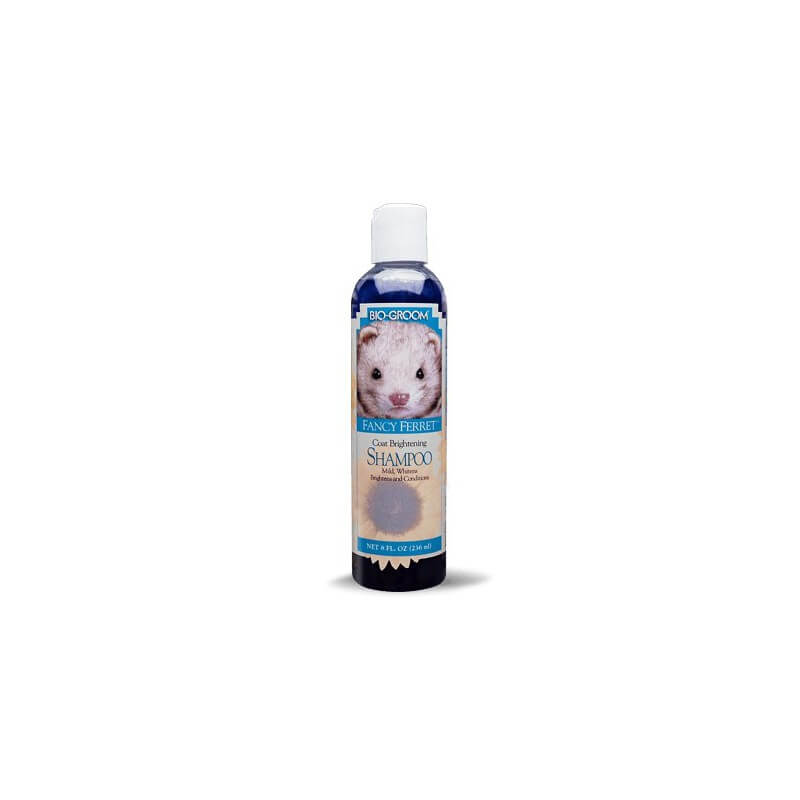 Bio Groom Coat Brighter šampūnas šeškams