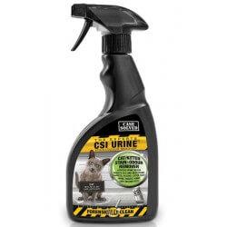 CSI Urine šlapimo valymo priemonė katėms ir kačiukams
