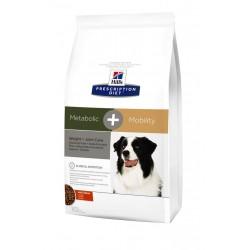 Hill's PD Canine MetabolicMobility sausas maistas šunims