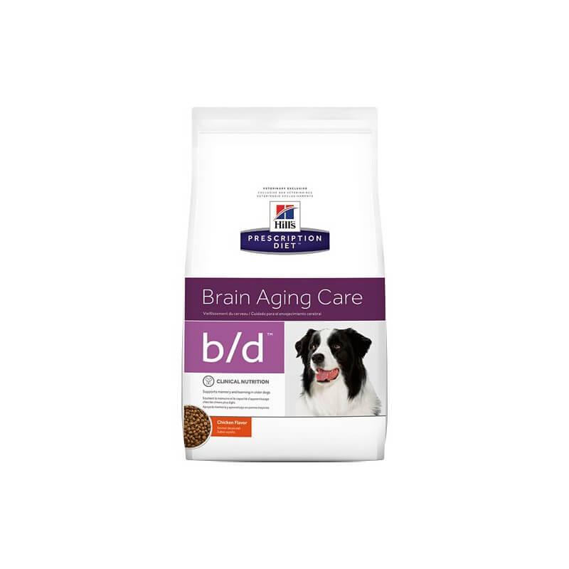 Hill's PD Canine b/d sausas maistas šunims