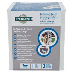 PetSafe papildomas antkaklis dideliems ir nepaklusniems šunims