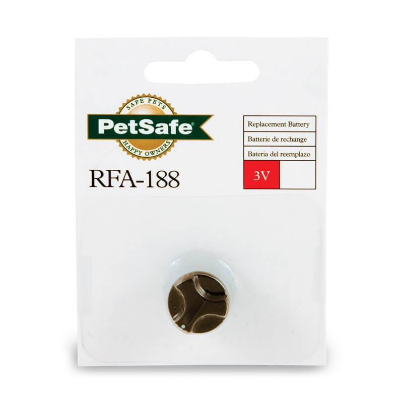 PetSafe 3 V RFA-188 elementas dresūrai skirtiems ankakliams