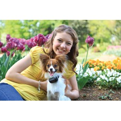 PetSafe antkaklis nuo lojimo su vibracija šunims
