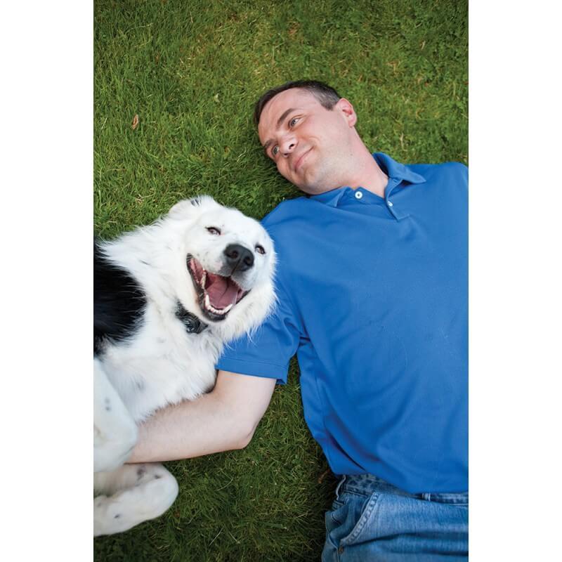 PetSafe bevielė nematoma tvora šunims #2