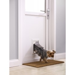 PetSafe durelės iš aliuminio katėms ir šunims