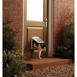 PetSafe durys dviejų krypčių iki 7 kg katėms ir šunims
