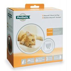 PetSafe durelės su keturių padėčių užraktu katėms #2
