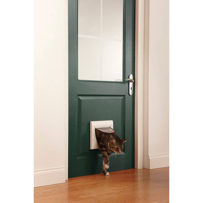 PetSafe durelės su keturių padėčių užraktu katėms #4