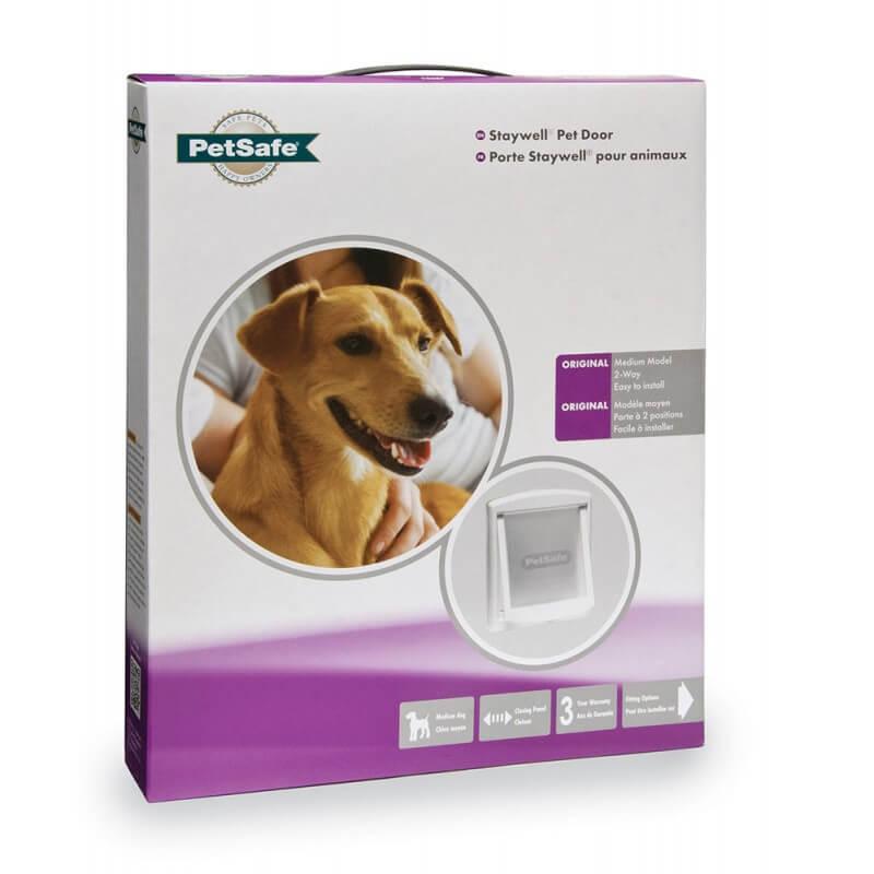 PetSafe durelės dviejų padėčių šunims