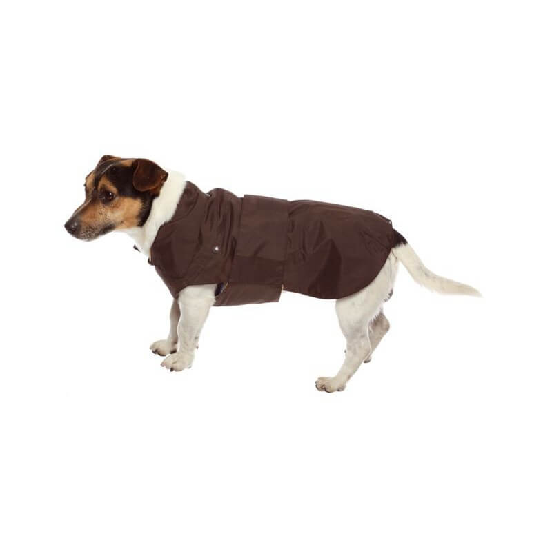 Croci Spa Montreal paltukas nuo lietaus šunims